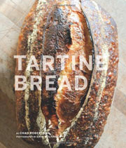Buy the Tartine Bread cookbook