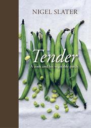 Buy the Tender cookbook