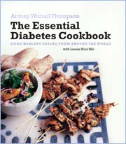 Buy the The Essential Diabetes Cookbook cookbook