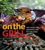 Buy the Williams-Sonoma on the Grill cookbook