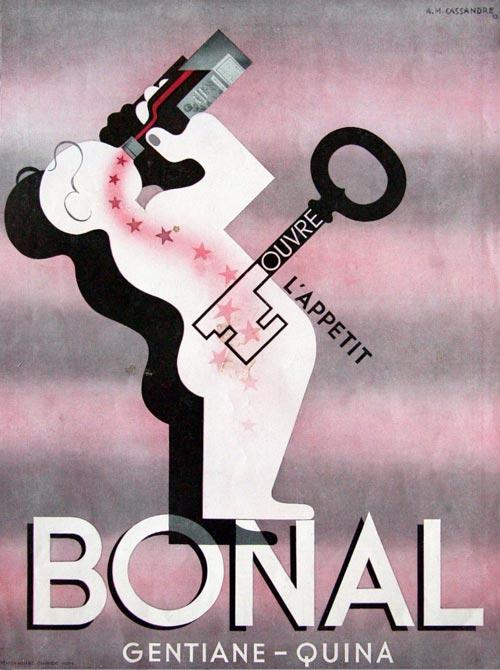 Bonal Poster