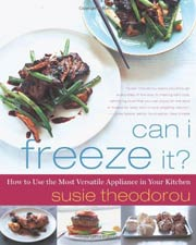Buy the Can I Freeze It? cookbook