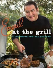Buy the Emeril at the Grill cookbook