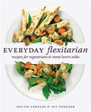 Buy the Everyday Flexitarian cookbook