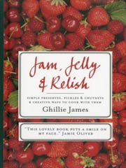 Buy the Jam, Jelly & Relish cookbook