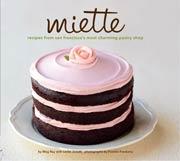 Buy the Miette cookbook