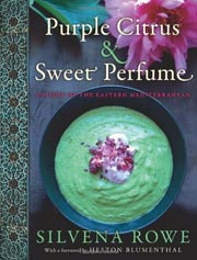 Buy the Purple Citrus & Sweet Perfume cookbook