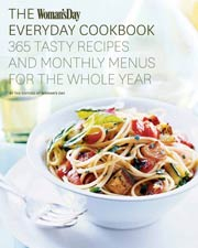 Buy the The Woman's Day Everyday Cookbook cookbook