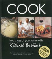 Buy the Cook: In a Class of Your Own cookbook