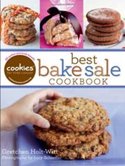 Buy the Cookies for Kids' Cancer cookbook