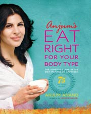 Buy the Eat Right for Your Body Type cookbook
