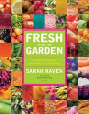 Buy the Fresh From the Garden cookbook