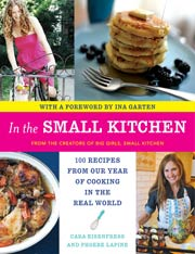 Buy the In the Small Kitchen cookbook