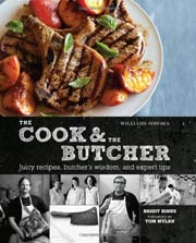 Buy the The Cook & the Butcher cookbook