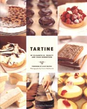 Buy the Tartine cookbook