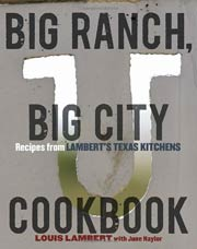 Buy the Big Ranch, Big City Cookbook cookbook