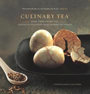 Buy the Culinary Tea cookbook