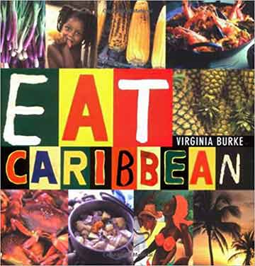 Buy the Eat Caribbean cookbook