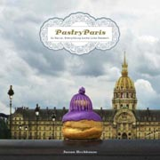 Buy the Pastry Paris book