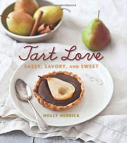 Buy the Tart Love cookbook