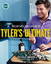 Buy the Tyler's Ultimate cookbook