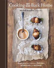 Buy the Cooking My Way Back Home cookbook
