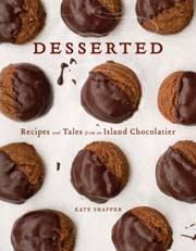 Buy the Desserted cookbook