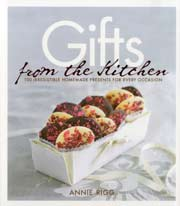 Buy the Gifts from the Kitchen cookbook