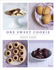 Buy the One Sweet Cookie cookbook