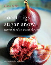 Buy the Roast Figs Sugar Snow cookbook