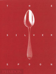 Buy the The Silver Spoon cookbook