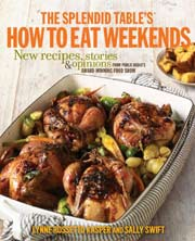Buy the The Splendid Table's How to Eat Weekends cookbook