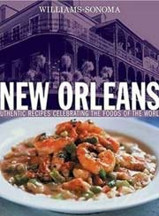 Buy the Williams-Sonoma Foods of the World: New Orleans cookbook