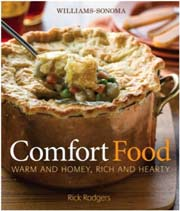Buy the Comfort Food cookbook