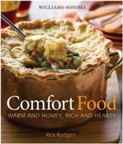 Buy the Comfort Food cookbook