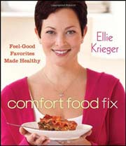 Buy the Comfort Food Fix cookbook