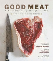 Buy the Good Meat cookbook