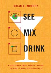Buy the See Mix Drink cookbook