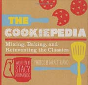 Buy the The Cookiepedia cookbook