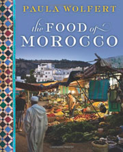 Buy the The Food of Morocco cookbook