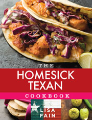 Buy the The Homesick Texan's Family Table cookbook