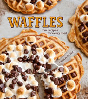 Buy the Waffles: Fun Recipes for Every Meal cookbook