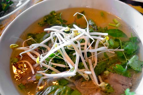 Pho Bo from Primlani Kitchen