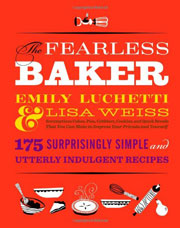 Buy the The Fearless Baker cookbook