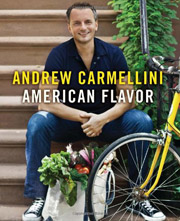 Buy the American Flavor cookbook