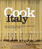 Buy the Cook Italy cookbook