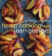 Buy the Home Cooking with Jean-Georges cookbook