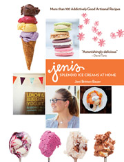 Buy the Jeni's Splendid Ice Creams at Home cookbook