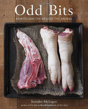 Buy the Odd Bits cookbook