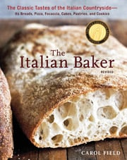 Buy the The Italian Baker cookbook